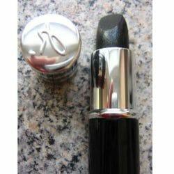 Produktbild zu agnès b. Rouge b. perfect! Voluptuous Lipcolor Divine Comfort SPF 13 – Farbe: L103 Le Noir Top
