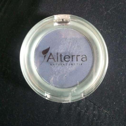 Alterra Creme Eyeliner, Farbe: 03 Blue