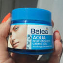 Balea Aqua Feuchtigkeits Creme-Gel für feuchtigkeitsarme Haut