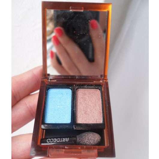 Artdeco Lidschatten Box inkl. 2 Lidschatten, Farbe: #30 und #258 (Marrakesch Sunset LE)
