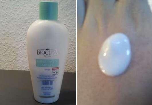 <strong>Biocura Beauty</strong> Reinigungsmilch