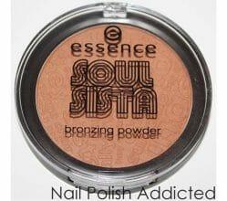 Produktbild zu essence soul sista bronzing powder – Farbe: 01 shake your booty (LE)