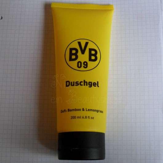 BVB 09 Duschgel mit Bamboo- & Lemongrass-Duft
