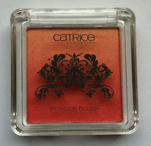 Catrice Powder Blush, Farbe: C01 Colour Bomb (Revoltaire LE)