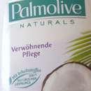 Palmolive Naturals Kokos & Feuchtigkeitsmilch Cremebad