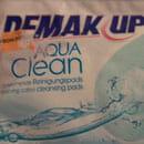 Demak'Up Aqua Clean Schäumende Reinigungspads