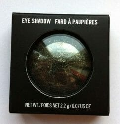 Produktbild zu M·A·C Mineralize Eye Shadow – Farbe: Smutty Green