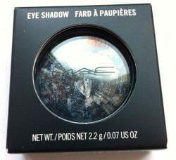 Produktbild zu M·A·C Mineralize Eye Shadow – Farbe: Blue Flame