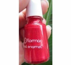 Produktbild zu Flormar Nail Enamel Nail Polish – Farbe: 365