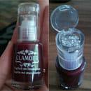 Glamour Nagellack mit Strasssteinen, Farbe: 5