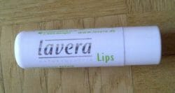 Produktbild zu lavera Lips Lippenbalsam Repair