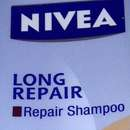 Nivea Long Repair Shampoo