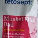 tetesept Muskel Vital Bad