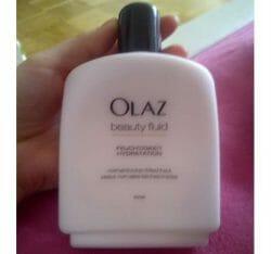 Produktbild zu Olaz Beauty Fluid für jeden Hauttyp
