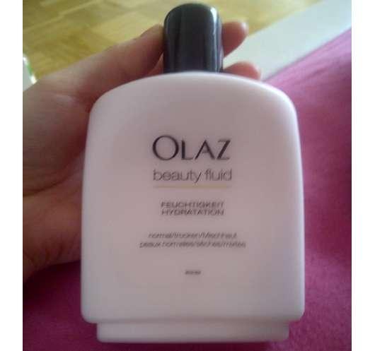 <strong>Olaz</strong> Beauty Fluid für jeden Hauttyp
