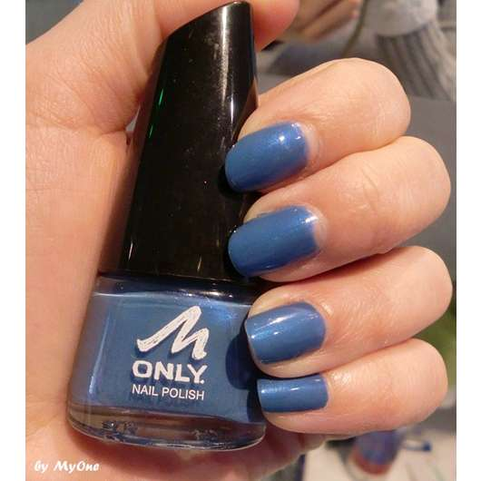 Manhattan Only Nail Polish, Farbe: 1 (LE)