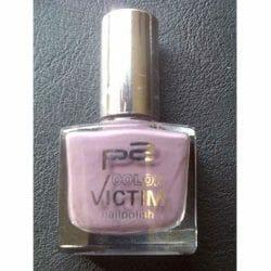 Produktbild zu p2 cosmetics color victim nail polish – Farbe: 015 gracious