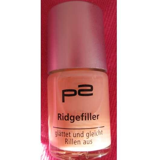p2 Ridgefiller