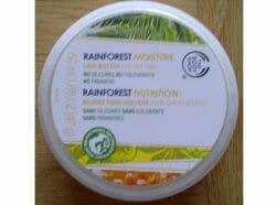 Produktbild zu The Body Shop Rainforest Moisture Hair Butter For Dry Hair
