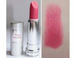 Produktbild zu Lancôme Rouge In Love Lipstick – Farbe: 351B Rose Des Soupirants