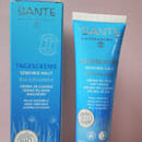 SANTE Tagescreme Bio-Schisandra für sensible Haut