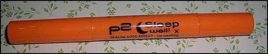 p2 sleep well! träum-süss-effekt lip peeling