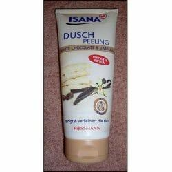 """Produktbild zu ISANA Dusch-Peeling """"White Chocolate & Vanilla"""" (LE)"""