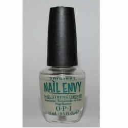 Produktbild zu OPI Original Nail Envy Nail Strengthener