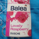 Balea Lovely Raspberry Dusche (LE)