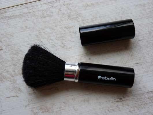 ebelin Beauty Puderpinsel (versenkbar)