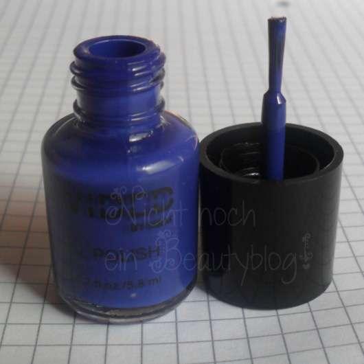 <strong>H&M</strong> Divided Nail Polish - Farbe: Ballet Blue