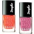 ABSOLUTE DOUGLAS – ABSOLUTE NAILS – SUMMERLOOK 2012