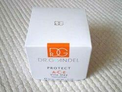Produktbild zu DR. GRANDEL Protect ACE Vita Day Tagespflege
