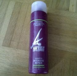 Produktbild zu Artist Hair Celebration Shampoo Intensive Repair