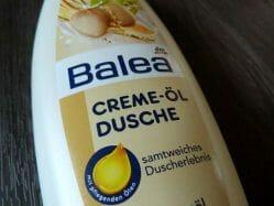 Produktbild zu Balea Creme-Öl Bad Marulanussöl & Milchprotein