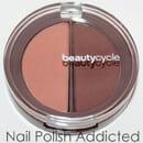 beautycycle eyeshadow duo, Farbe: mahogany quartz
