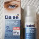 Balea Beauty Effect Eye Lift Serum