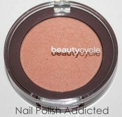 Produktbild zu beautycycle colour blush – Farbe: rose quartz