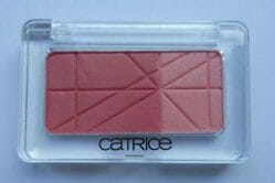 Produktbild zu Catrice Cruise Couture Defining Duo Blush – Farbe: 030 Pink Grapefruit Shake (LE)