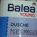 Balea Young Mademoiselle Chic Dusche