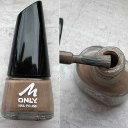 Produktbild zu MANHATTAN Only Collection Nail Polish – Farbe: 4 (LE)