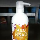 Bead Head by TIGI Colour Combat Dumb Blonde Shampoo