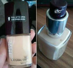 Produktbild zu Esprit Natural Care 16H Make Up – Nuance: 200 Nude Beige