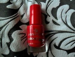 Produktbild zu essence colour & go quick drying nail polish – Farbe: 92 better late than never