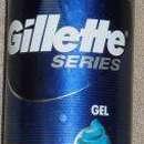Gillette Series Gel (empfindliche Haut)