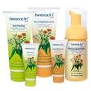 Herbacin med Gesichtspflege