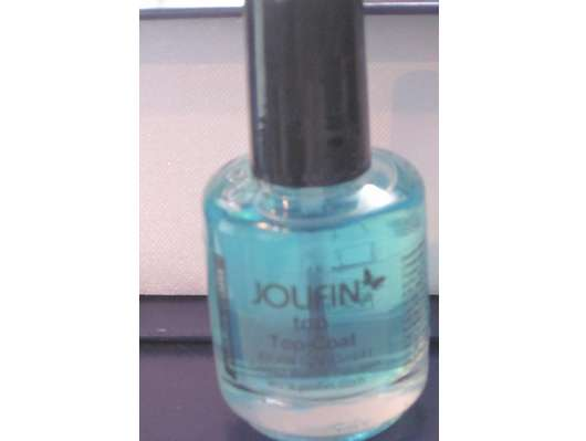 <strong>Jolifin</strong> Top Coat