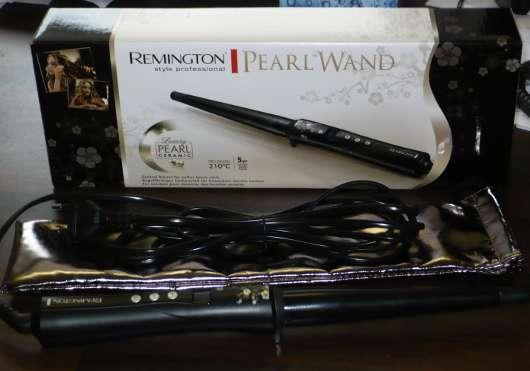 <strong>Remington</strong> Ci95 Pearl Lockenstab