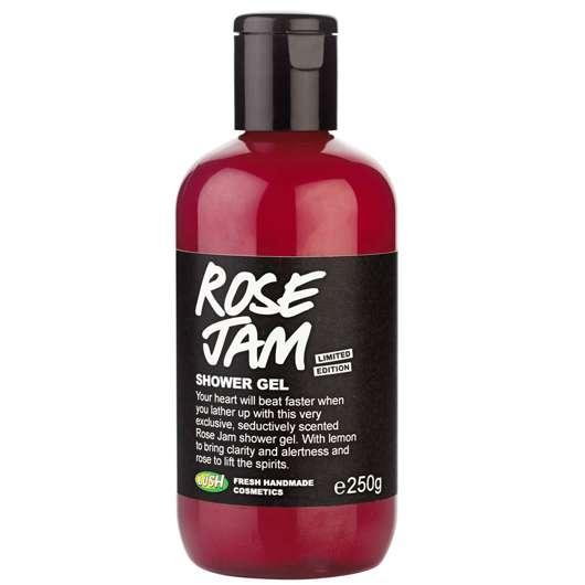ONLINE EXKLUSIV: LUSH ROSE JAM