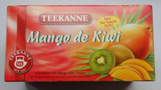 <strong>Teekanne</strong> Mango de Kiwi (Sommer LE)